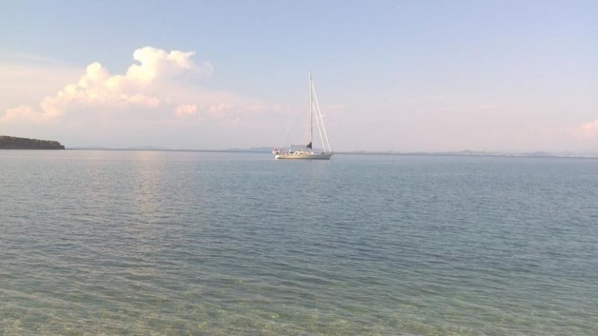 9 Musses Hotel Apartments, Skala Mistegnon, Greece, Lesbos, hotel, Hotels