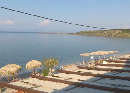9 Musses Studios, Skala Mistegnon, Greece, Lesbos, hotel, Hotels