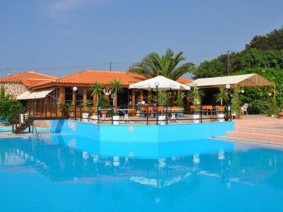 Acropol, Mythimna, Greece, Lesbos, hotel, Hotels