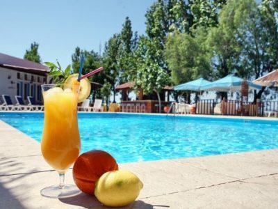Aegeon Hotel, Skala Kallonis, Greece, Lesbos, hotel, Hotels