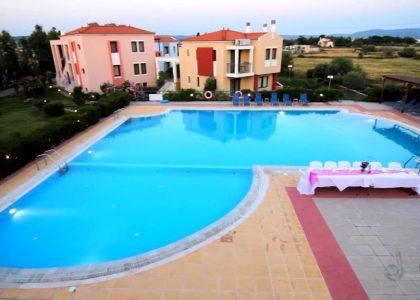 Aeolian Gaea Hotel, Skala Kallonis, Greece, Lesbos, hotel, Hotels