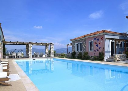 Aeolis Apartments & Studios, Apidias Lakos, Greece, Lesbos, hotel, Hotels