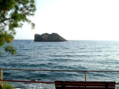 Akrogiali, Skála Eresoú, Greece, Lesbos, hotel, Hotels