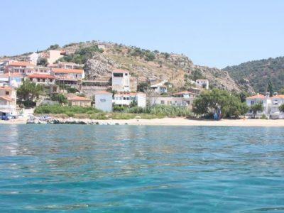 Akrogiali Hotel, Plomari, Greece, Lesbos, hotel, Hotels