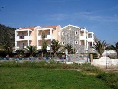 Albatros, Plomari, Greece, Lesbos, hotel, Hotels