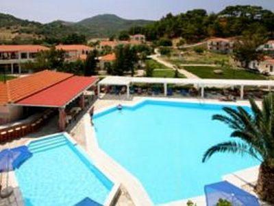 Alma Hotel, Petra, Greece, Lesbos, hotel, Hotels