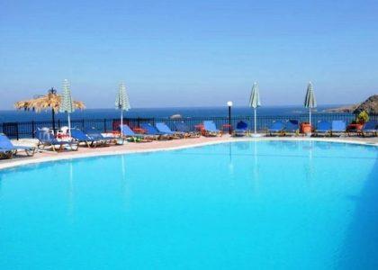 Anaxos Hill Village, Anaxos, Greece, Lesbos, hotel, Hotels