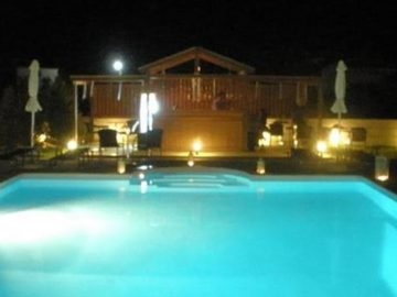 Ann George Resort, Perama, Greece, Lesbos, hotel, Hotels
