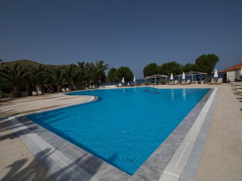Aphrodite Hotel Mythimna Greece I S Hotels