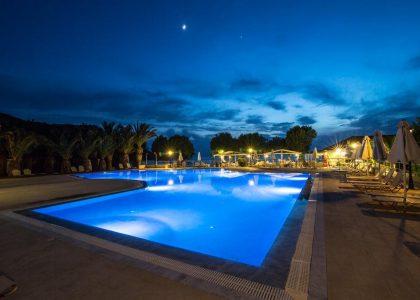 Aphrodite Hotel, Mythimna, Greece, I:Lesbos, hotel, Hotels