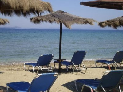 Art Lesvos Villas, Pyrgi Thermis, Greece, Lesbos, hotel, Hotels