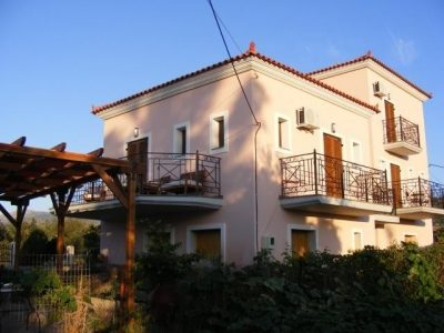 Artemis Lux Apartments, Anaxos, Greece, Lesbos, hotel, Hotels