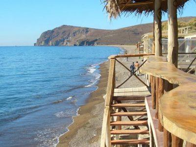 Aumkara, Skála Eresoú, Greece, Lesbos, hotel, Hotels