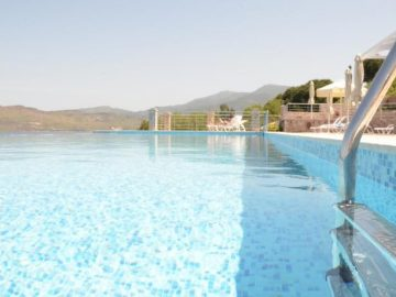 Birds Bay, Petra, Greece, Lesbos, hotel, Hotels