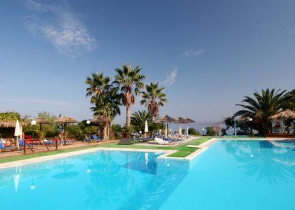 Clara Hotel, Petra, Greece, Lesbos, hotel, Hotels