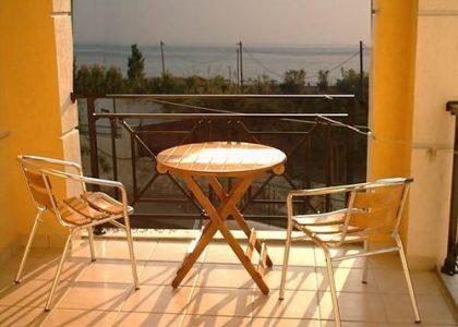 Coral Hotel, Plomari, Greece, Lesbos, hotel, Hotels