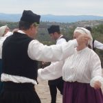 Dance Classes at Lesvos