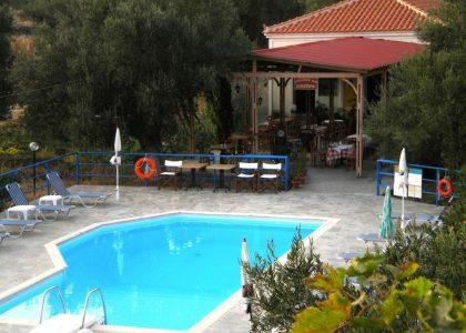 Diamanti Molivos Studios & Apartments, Mythimna, Greece, Lesbos, hotel, Hotels