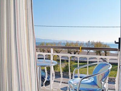 Diamanti Studios, Skala Kallonis, Greece, Lesbos, hotel, Hotels