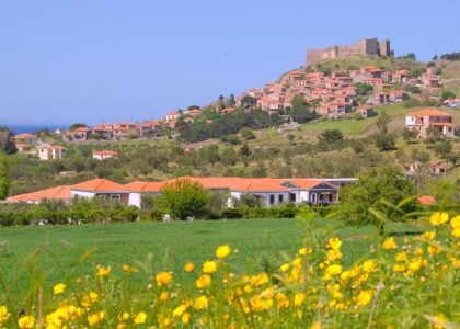 Elea Houses, Mythimna, Greece, Lesbos, hotel, Hotels