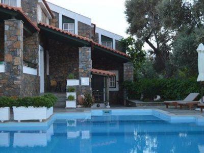 Elia Village, Plomari, Greece, Lesbos, hotel, Hotels