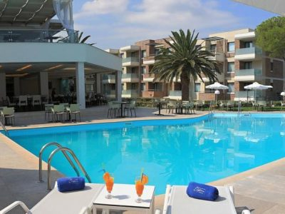 Elysion Boutique Hotel, Mytilene, Greece, Lesbos, hotel, Hotels