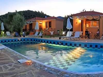Evaland Traditional Houses, Tarti, Greece, Lesbos, hotel, Hotels