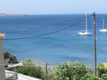 Evangelia Studios, Sígrion, Greece, Lesbos, hotel, Hotels
