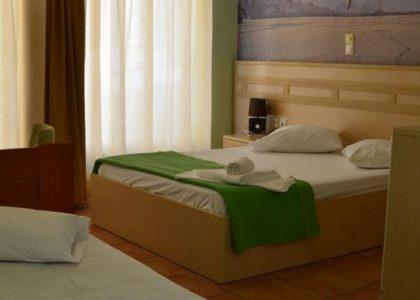 Fontana Rooms, Mytilene, Greece, Lesbos, hotel, Hotels