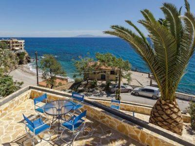 Frini Studios, Plomari, Greece, Lesbos, hotel, Hotels
