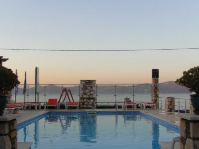Gera Bay Studios And Apartments, Apidias Lakos, Greece, Lesbos, hotel, Hotels