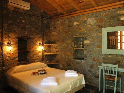 Gera's Olive Grove - Elaionas tis Geras, Perama, Greece, Lesbos, hotel, Hotels