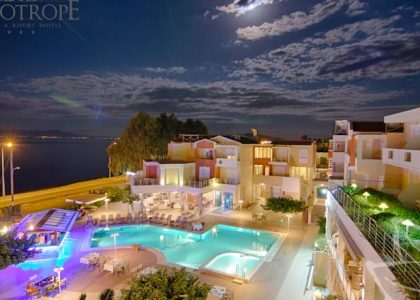 Heliotrope Hotels, Mytilene, Greece, Lesbos, hotel, Hotels