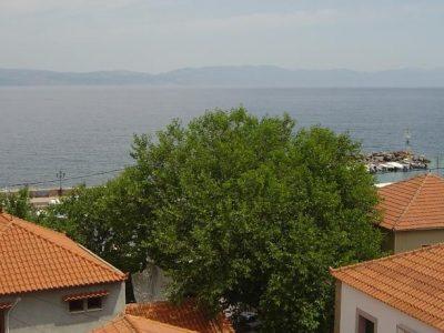 Hotel Gorgona, Skála Sykaminéas, Greece, Lesbos, hotel, Hotels