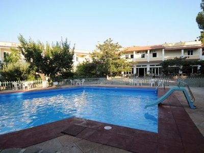Hotel Molyvos II, Mythimna, Greece, Lesbos, hotel, Hotels