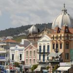 Hotel Sappho, Mytilene, Greece, Lesbos, hotel, Hotels