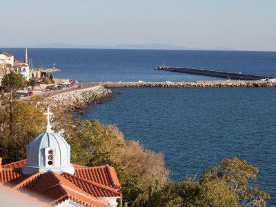 Irini Apartments & Studios, Plomari, Greece, Lesbos, hotel, Hotels