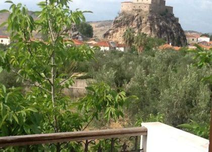 Karya, Petra, Greece, Lesbos, hotel, Hotels