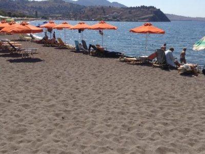 Klimataria, Anaxos, Greece, Lesbos, hotel, Hotels