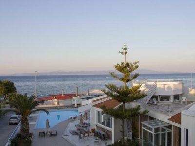 Lasia Hotel, Mytilene, Greece, Lesbos, hotel, Hotels