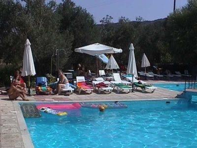 Lassia Studios, Petra, Greece, Lesbos, hotel, Hotels