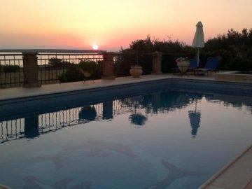 Lesvos Tower House Komninos, Sígrion, Greece, Lesbos, hotel, Hotels