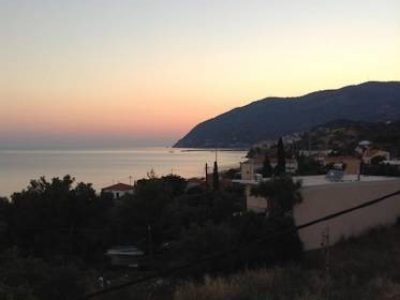 Litsa, Plomari, Greece, Lesbos, hotel, Hotels
