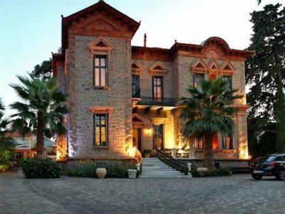 Loriet Hotel, Mytilene, Greece, I:Lesbos, hotel, Hotels