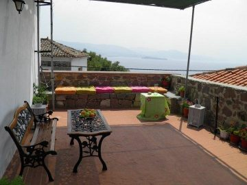 Machi's Guest House, Mythimna, Greece, Lesbos, hotel, Hotels