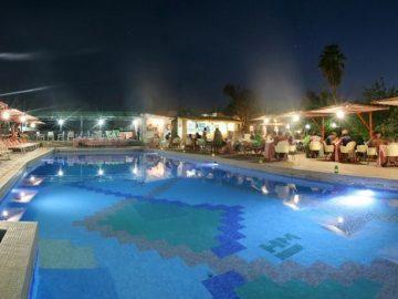 Malemi Organic Hotel, Skala Kallonis, Greece, Lesbos, hotel, Hotels