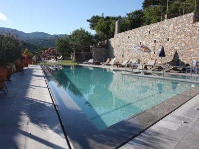 Maria Plomari, Plomari, Greece, Lesbos, hotel, Hotels