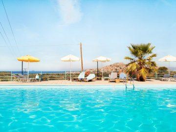 Marianthi Paradise, Mythimna, Greece, Lesbos, hotel, Hotels