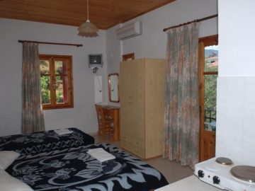Mary's Apartments, Anaxos, Greece, Lesbos, hotel, Hotels