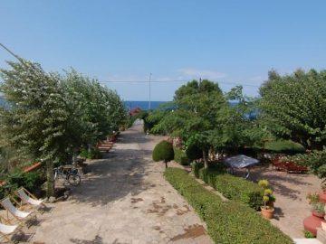 Miramare, Petra, Greece, Lesbos, hotel, Hotels